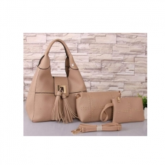 PU2281 Newest Multi Usage Elegant Women Handbag Set Online Sell